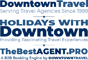 Downtown Travel - Holidays with Downtown - thebestagent.pro