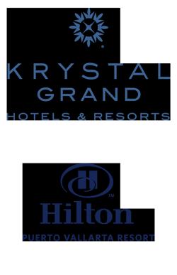 Krystal Hotels & Hilton Puerto Vallarta