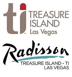 Treasure Island – TI Hotel & Casino, a Radisson Hotel