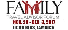 Family Travel Forum 2018